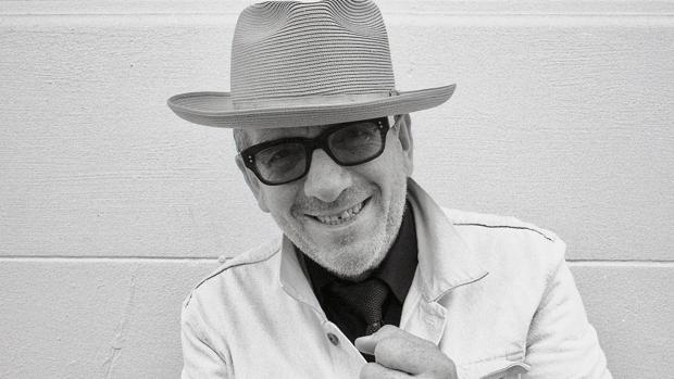 Elvis Costello: